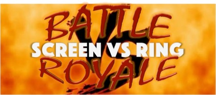 SSPH Battle Royale Logo