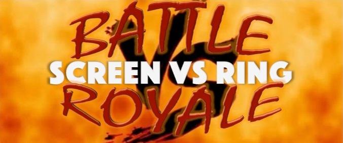 SSPH Battle Royale Logo